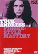 Tuck Andress - Fingerstyle Mastery DVD