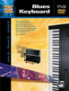 Alfred's Max - Blues Keyboard (Book and DVD)