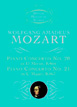 Mozart, Piano Concerto No. 20  in D Minor, K466, and Piano Concerto No. 21 in C Major, K467