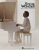 Stevie Wonder Easy Piano Anthology (HL 00306258)