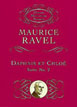Ravel, Daphnis et Chloé, Suite No. 2 ISBN:0486406407