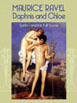 Ravel, Daphnis and Chloe : Suites I and II in Full Score