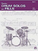 Drum solos and fills book 2,Ted Reed