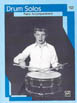 Drum Solo solo book,level 2