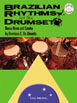 Brazilian Rhythms for the Drumset by Henrique C. De Almeida