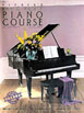 Alfred's Basic Adult Piano Course - Lesson Book - Level 1