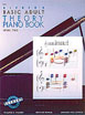 Alfred's Basic Adult -THEORY- Piano Book - Level 2