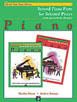 Alfred's Basic Piano Library - Second Piano Parts for Selected Pieces - from Lesson Books 1B & 2