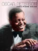 Oscar Peterson Jazz Piano Solo HL00672542 אוסקר פיטרסון