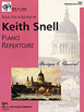 Piano Repertoire: Baroque and Classical -  prepartory Level , Keith Snell