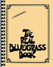 The Real Bluegrass Book   HL 00310910 ריל בוק בלוגראס
