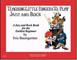 Teaching Little Fingers To Play - Jazz and Rock By Eric Baumgartner (HL 00406572)
