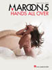 Maroon 5 - Hands All Over (PIANO/VOCAL/GUITAR) HL 00307185