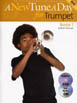 A New Tune A Day For Trumpet Book 1 CD +DVD