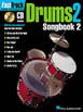 FastTrack Drums Songbook 2 - Level 2  (HL00695371)