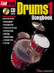 FastTrack Drum Songbook 1 - Level 1 (HL00697290)