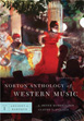 Norton Anthology of Western Music (Sixth Edition) vol. 1 Ancient to Baroque ISBN 978-0-393-93126-6 [Spiral-bound] מוזיקה מערבית