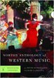 Norton Anthology of Western Music (Sixth Edition) vol. 3 Twentieth Century מוזיקה מערבית -המאה ה20