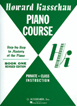 Piano Course � Book 1 (HL 50329510)