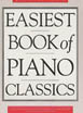 The Easiest Book of Piano Classics (HL 14033243)