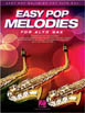Easy Pop Melodies for Alto Sax HL 00125786