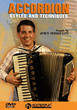Accordion Styles and Techniques 00641861 DVD לימוד אקורדיון