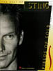 Sting – Fields of Gold (for piano/guitar/vocal HL 00306015)