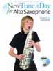 A New Tune a Day - Alto Saxophone, Book 2