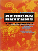 African Rhythms for Drumset  by  Christian Bourdon